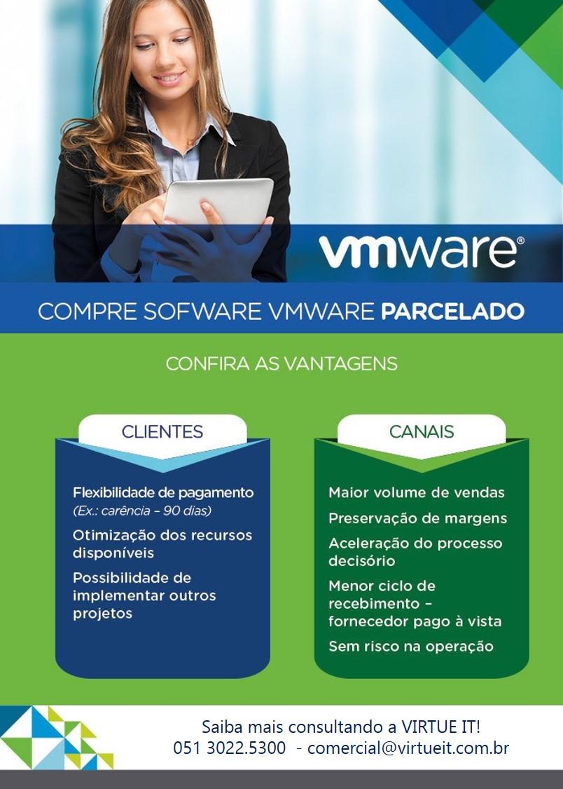 Parcelamento VMware_News